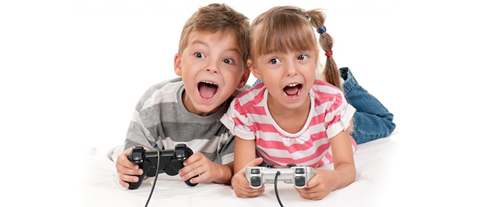 تاثیرات بازی های رایانه ای