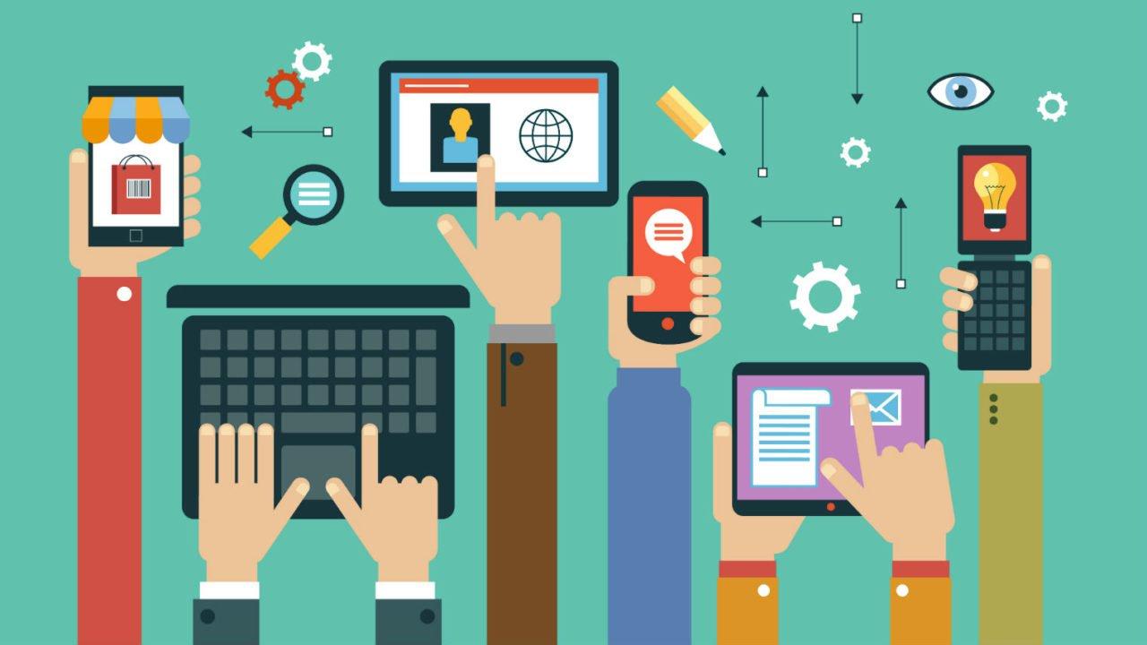 تعریف شبکه های اجتماعی چیست؟