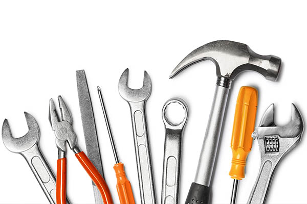منوی محصولات - ابزار لوازم برقی و خودرو