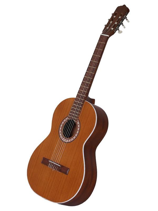 گیتار کلاسیک برند پارسی مدل M5