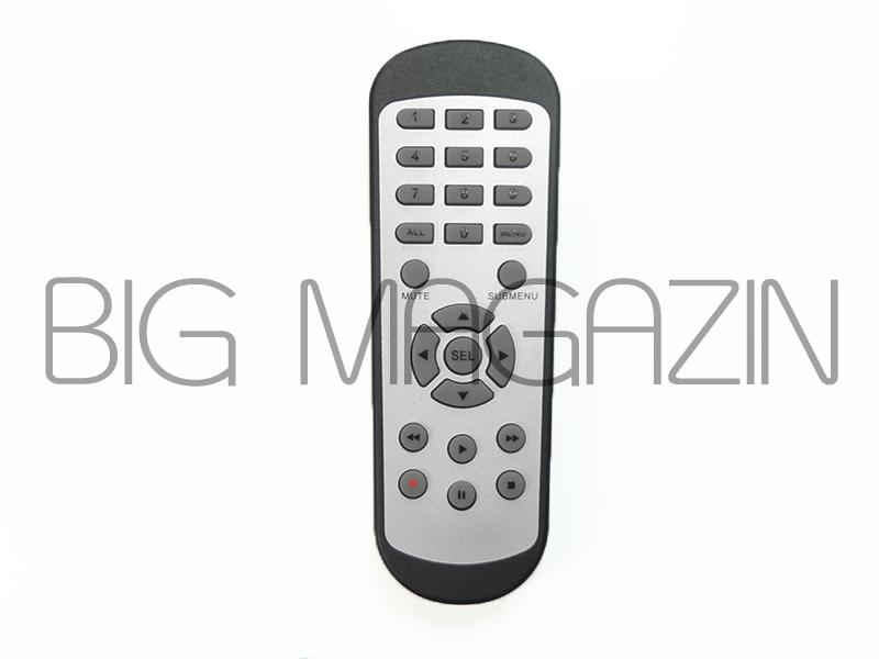 ضبط کننده ویدیویی تحت شبکه اچ وان مدل NV-1108P-4K