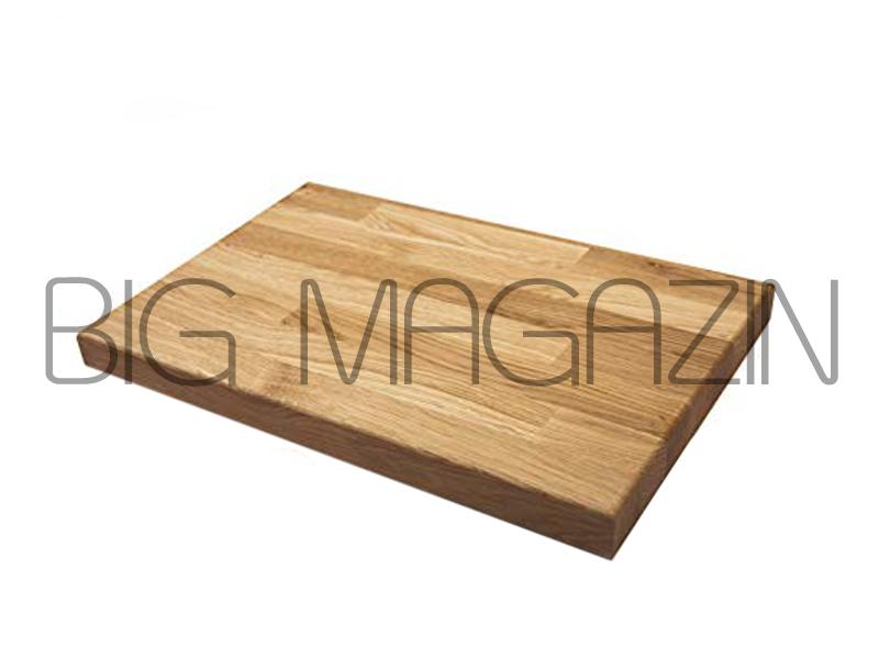 تخته گوشت چوبی پازلی ساده