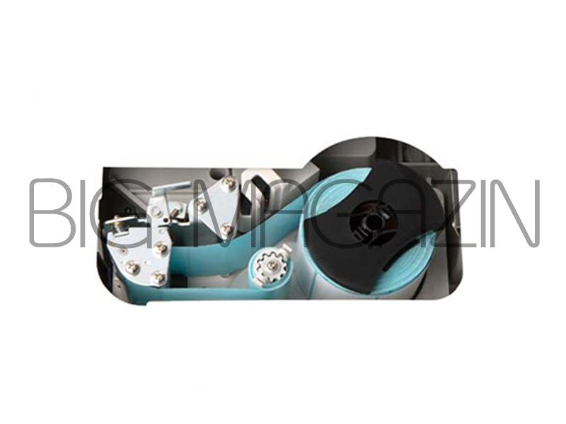 ترازو دیجیتال 30 کیلویی صدر دارای لیبل پرینتر بدون علمک مدل LSG12 B