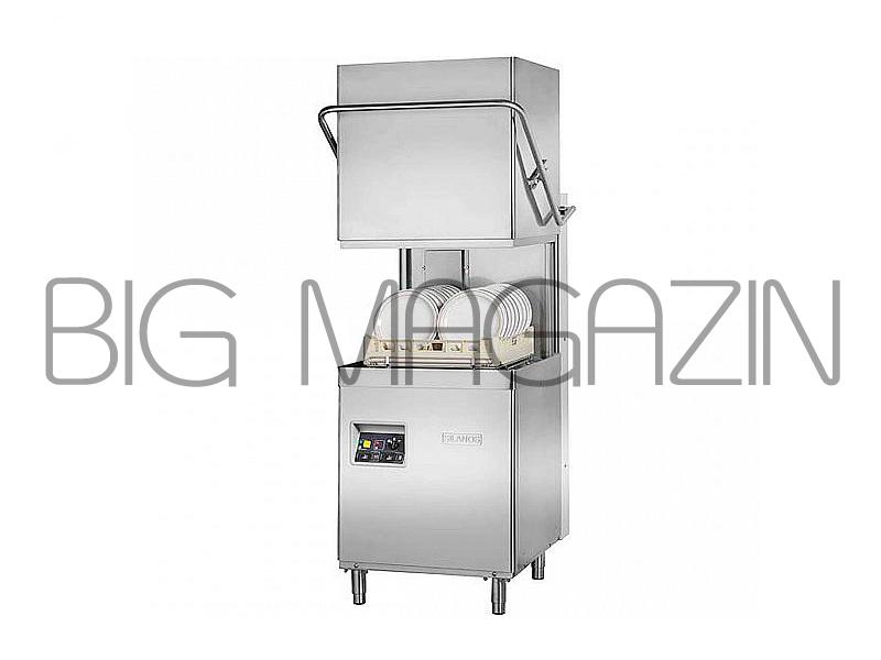 ظرفشویی صنعتی ایتالیایی هود تایپ سیلانوس مدل Silanos NE1000 ECO
