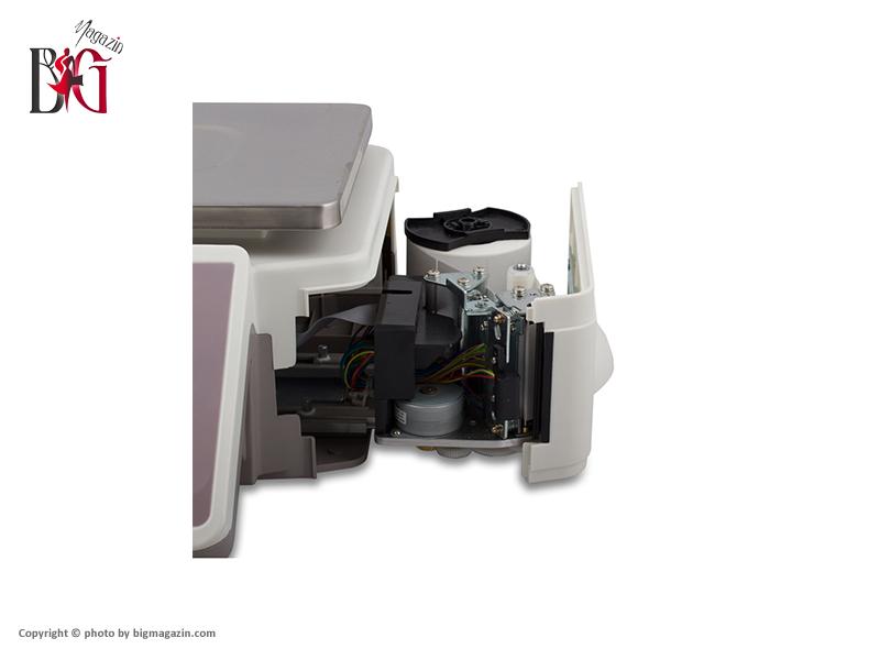 ترازو لیبل پرینتر صدر مدل LSG 17A