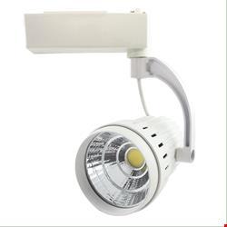 لامپ پرژکتوری ریلی 40 وات cob مارک elc