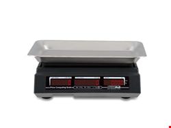 ترازو دیجیتال 30 کیلویی صدر مدل c 7003 قطعه شمار