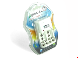 automatic charger CFL