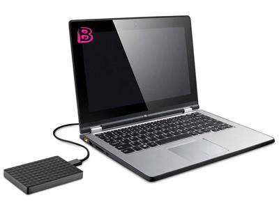 ها رددیسک اکسترنال سیگیت مدل Expansion Portable STEA1000400 ظرفیت 1 ترابایت
