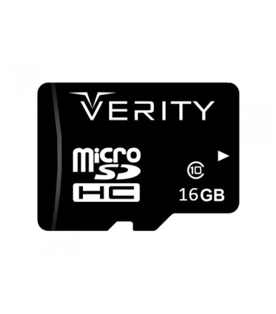 کارت حافظه وریتی 16 گیگابایتmicro