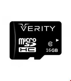 کارت حافظه VERITY-16GB