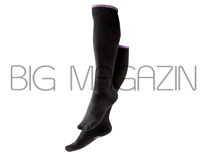 جوراب ضد خستگی و ضد واریس ورنا مدل آنتی میکروبیال در چهار سایز verna anti fatigue & anti varicose socks