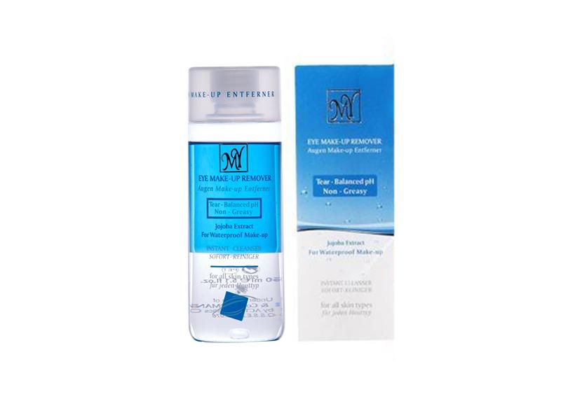 دون سوزش و احساس چربیمناسب برای پاک کردن لوازم آرایش ضد آبمناسب برای انواع پوستدارای PH مناسب و سازگار با اشک چشم