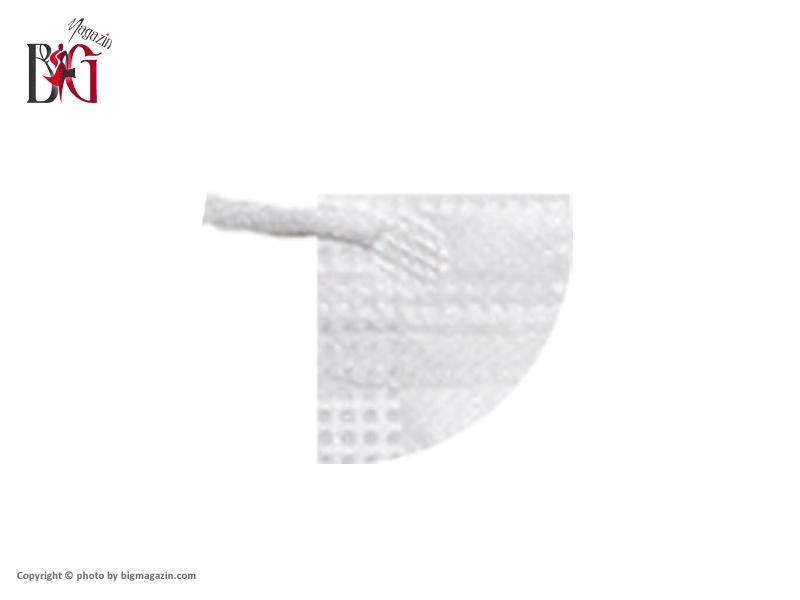 ماسک سه لایه یکبار مصرف بسته 50 عددی کد 03