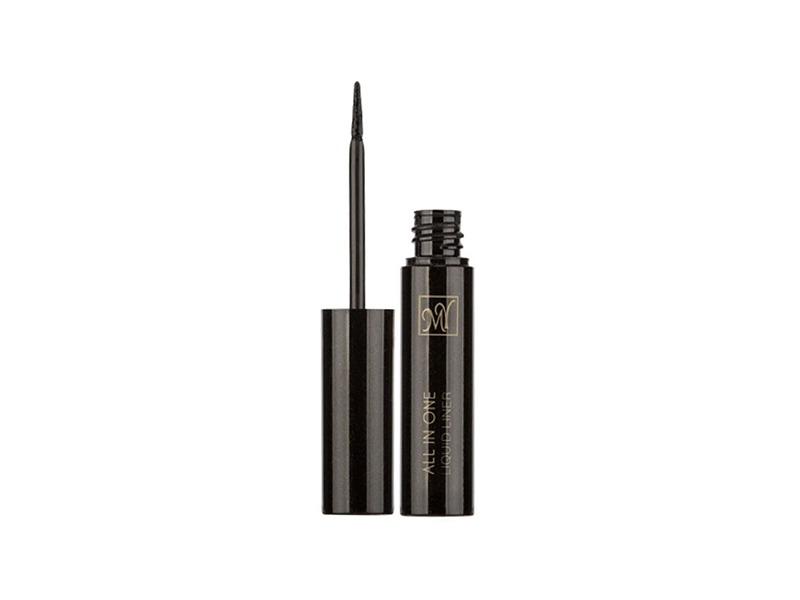 - مشکی رنگ- قلم اسفنجی بلند- استفاده آسان- مناسب برای خط چشم متوسط و پهن- رنگدانههای قوی