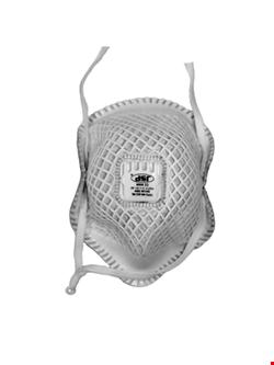 ماسک تنفسی فیلتر دار JSP سری FFP2 823
