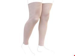 جوراب واریس ورنا معمولی بدون کفه تا بالای ران BG