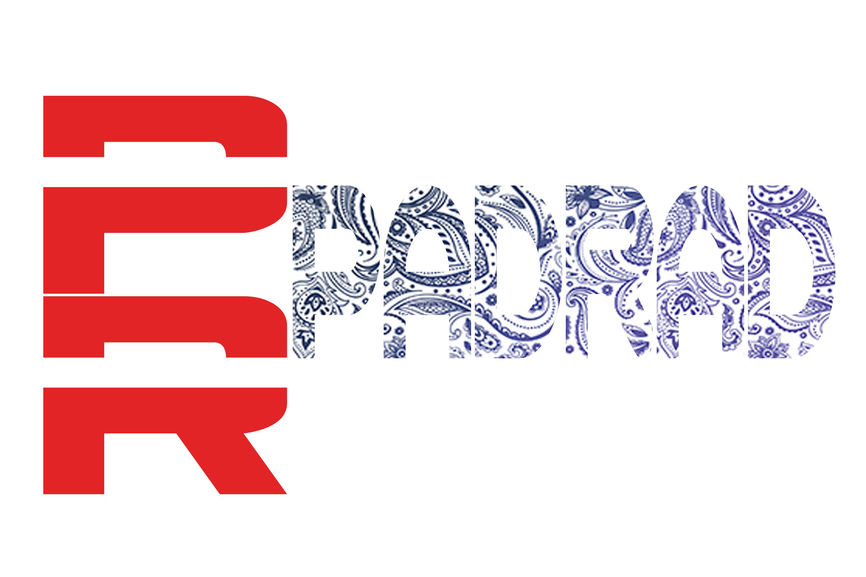 طراحی لوگو به سبک ترکیبی در بیگ مگزین