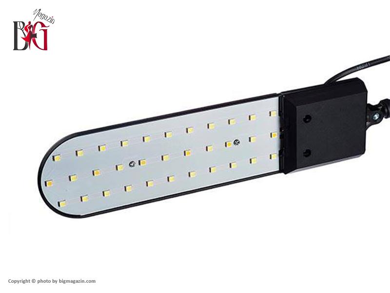 چراغ مطالعه مهندسی مدل EN-10702