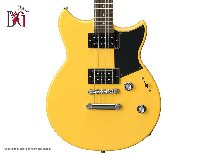 گیتار الکتریک یاماها مدل RS320
