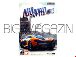 نرم افزار NEED FOR SPEED RIVALS PC