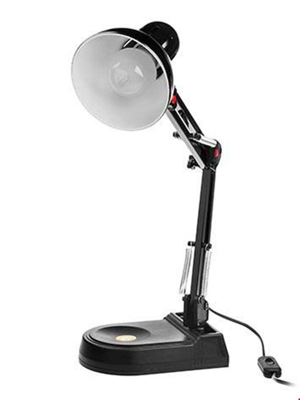 چراغ مطالعه الاکلنگی ابتکار مدل EN 111