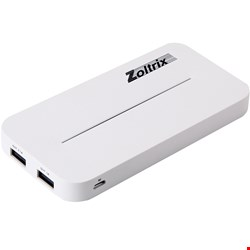 power bank zoltrix zx8d 8000