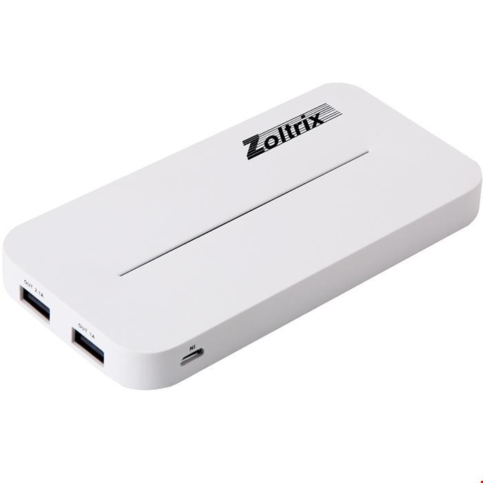 power bank zoltrix zx8d 8000