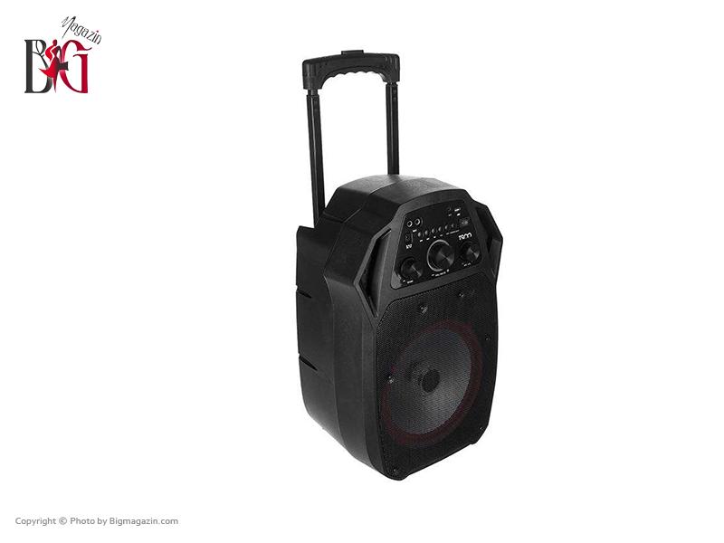 اسپیکر خانگی بلوتوثی قابل حمل تسکو مدل TS 1850