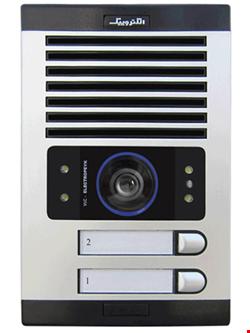 پنل تصویری الکتروپیک دو واحدی مدل 1086(FD)