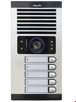 پنل تصویری الکتروپیک پنج واحدی مدل 1086(FD)