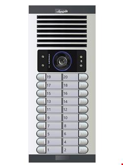 پنل تصویری بیست واحدی الکتروپیک مدل 1086(FD)