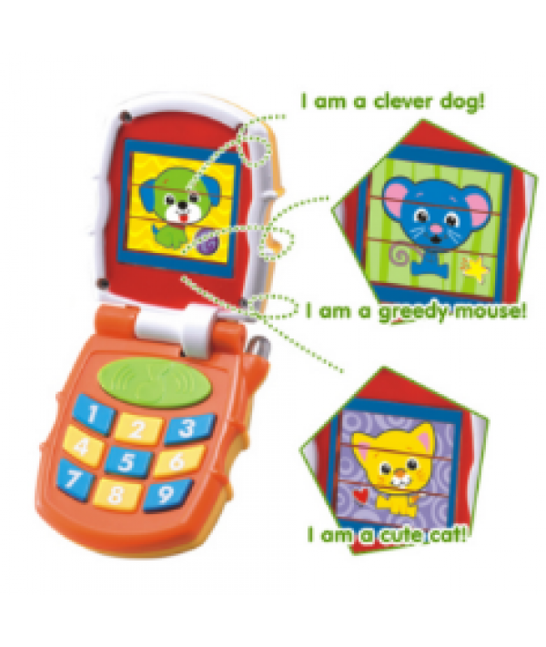 موبایل نشکن اسباب بازی