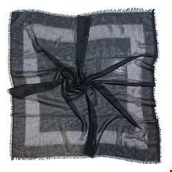 روسری نخی حاشیه دار کد NE-96