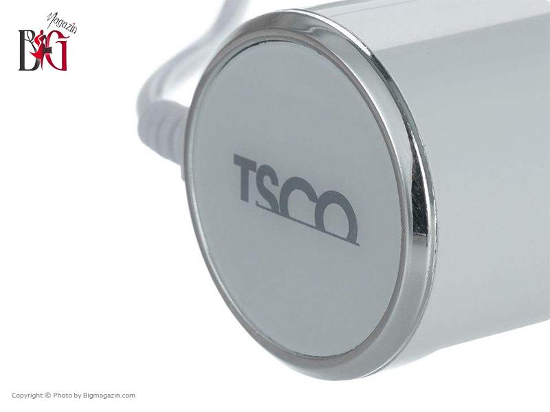 شارژر فندکی تسکو مدل TCG 29