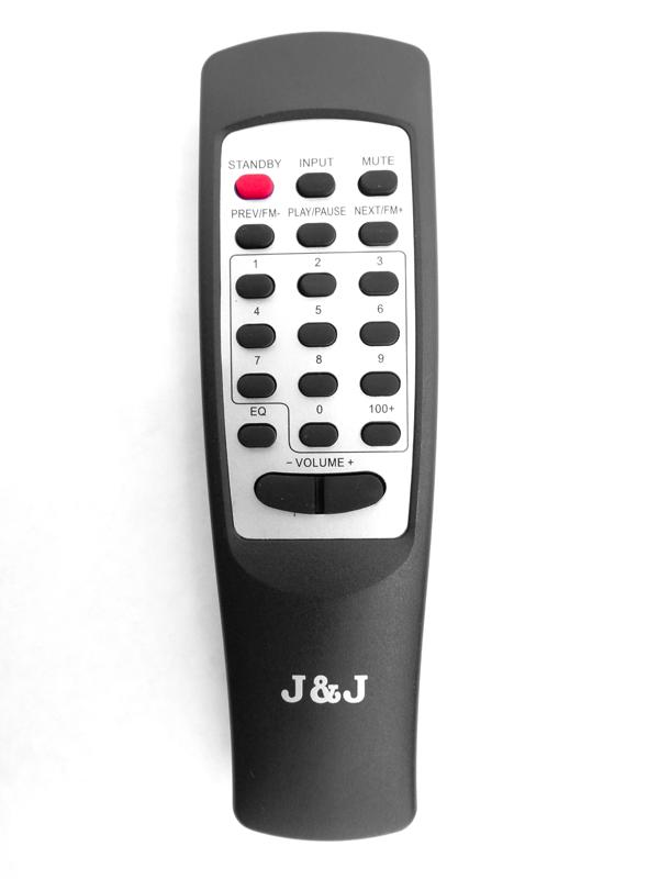 اسپیکر جی جی با قابلیت اتصال به یو اس بی رادیو کامپیوتر و موبایل و ...