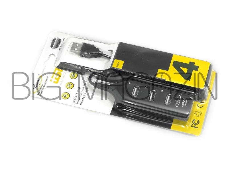 هاب 4 پورت ونوس PV-H010