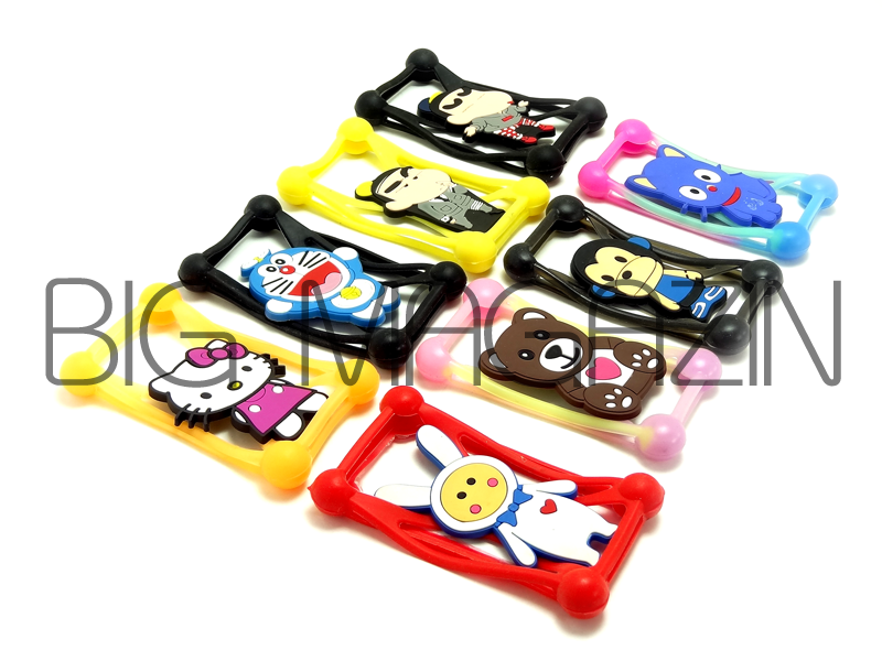 free size mobile cover