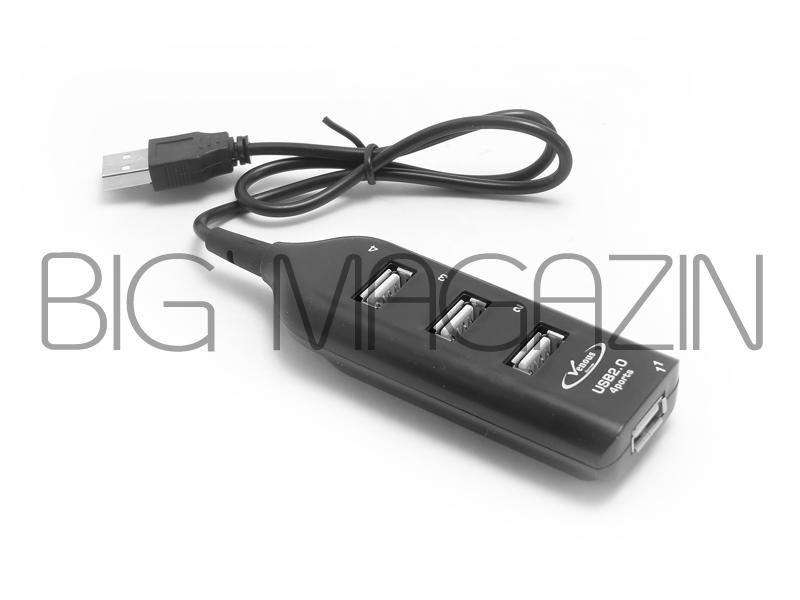 Venous PV-H010 4 Port USB 2.0 HUB