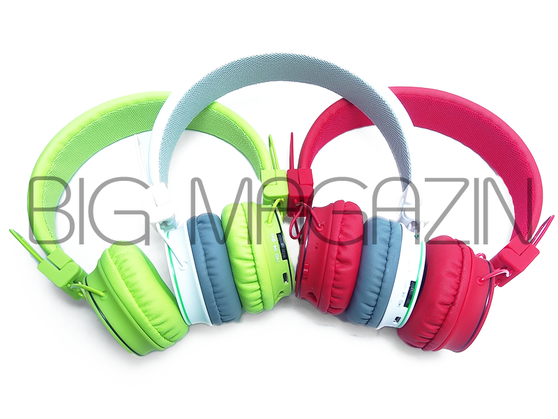 headset xp product xp-hs971bt