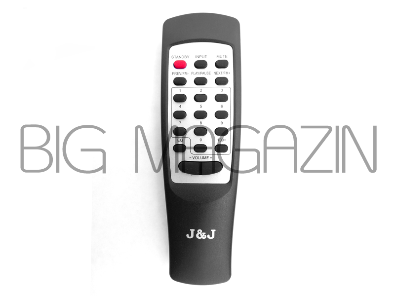 speaker bluetooth j&j btf-8216