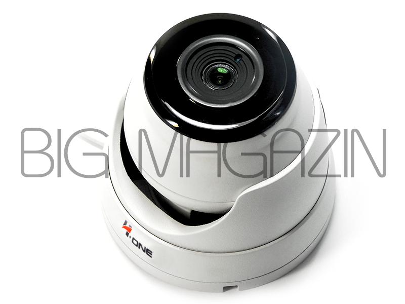 دوربین مداربسته تحت شبکه اچ وان مدل DFA-4689M36