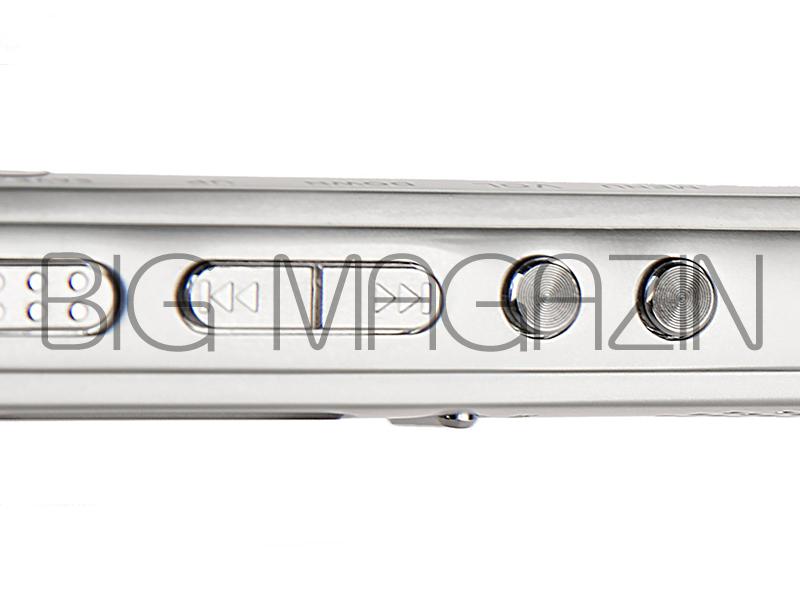 Tsco TR 902 Voice Recorder ضبط کننده صدا تسکو مدل TR 902