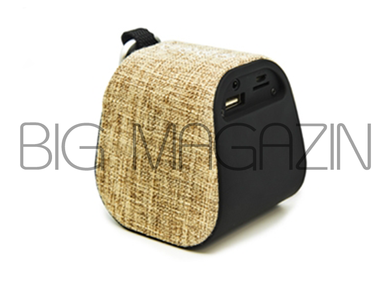 اسپيکر قابل حمل تسکو مدل  TSCO TS 2340 N Portable Speaker