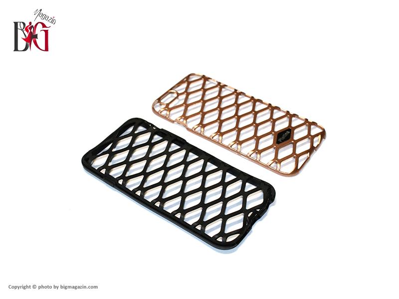 محافظ و کاور platina دو تکه برای گوشی سامسونگ 6G 4.7