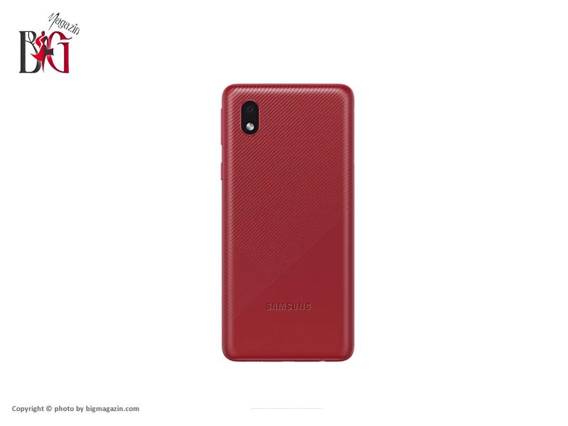 گوشی موبایل سامسونگ مدل Galaxy A01 Core SM-A013GZRDXSG