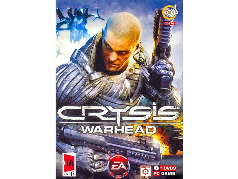 بازی کامپیوتری Crysis Warhead شرکت گردو