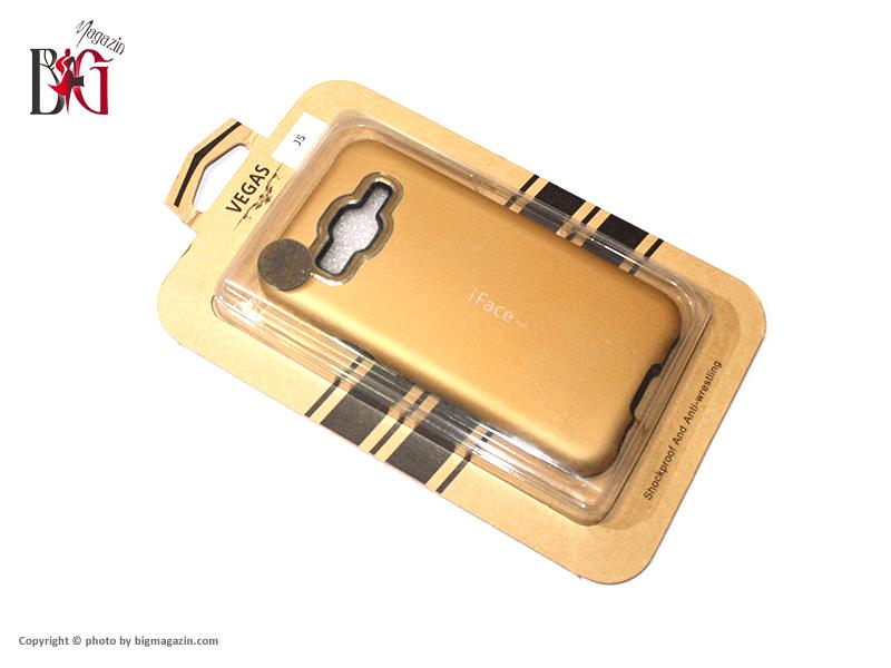 محافظ و کاور گوشی سامسونگ J5 برند VEGAS کد03