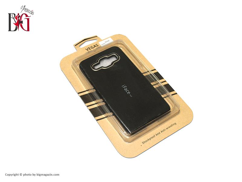 محافظ و کاور گوشی سامسونگ j510 برند VEGAS کد09