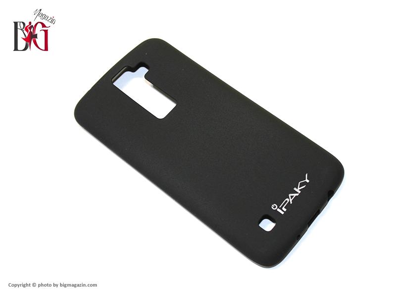 محافظ و کاور گوشی K8 LG برند VEGAS کد07